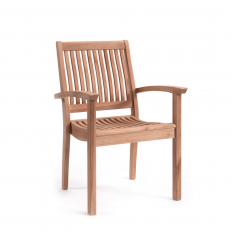 Chester stacking chair
