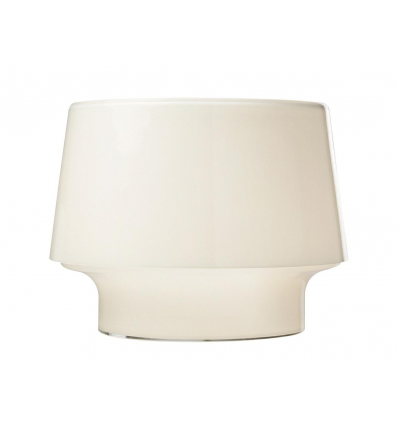 COSY IN WHITE TABLE LAMP / LARGE