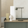 Tip table Lamp -Olive