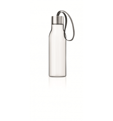 Drinking bottle 0.5l Steel blue