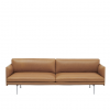 OUTLINE SOFA / 3-SEATER